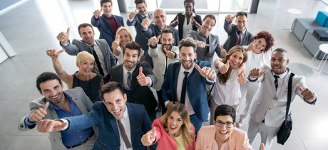 Foto: Thinkstock/Business People