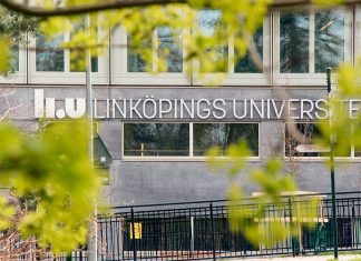 Campus Linköpings universitet