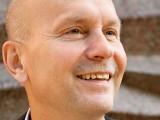 Jonas Milton Foto: Daniel Olsén