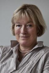Kerstin Norén. Foto: Lena Lindhé.