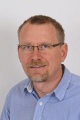 Magnus Oskarsson. Foto: Mittuniversitetet.