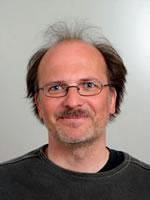 Stefan Jansson. Foto: Umeå universitet.