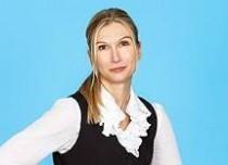 Annika Steiber. Foto: Chalmers.