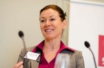 Eva Redhe Ridderstad. Foto: SNS.