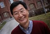 Licheng Sun, professor i organisk kemi vid KTH. Foto: KTH.