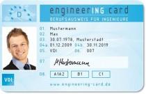Det blir inget europeiskt yrkeskort för ingenjörer.