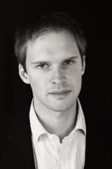 Robert Tenselius, Teknikföretagen. Foto: Teknikföretagen.