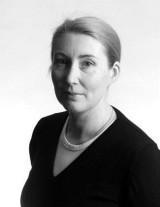Johanna Andersson. Foto: Jan-Olof Yxell