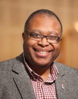 Terrence Brown, universitetslektor och docent i entreprenörskap och innovation vid KTH