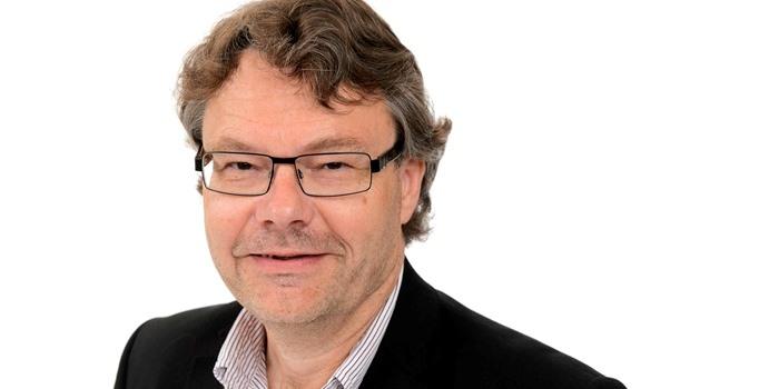 Lars Bengtsson, professor i industriell ekonomi. Foto: Kennet Ruona