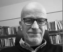 Henrik Kock, filosofie doktor och docent, vid Linköpings universitet.
