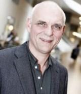 Jan Theliander, Högskolan Väst