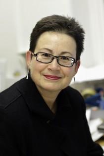 Maria Albin, arbets- och miljömedicin