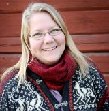 Lena Niemi Birgersdotter