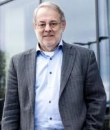 Hans Björklund. Foto: Sara Ringström