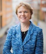 Harriet Wallberg, universitetskansler. Foto: Melker Dahlstrand/UKÄ