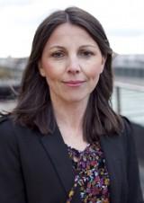 Natasha Kavalic. Bild: Sveriges Ingenjörer