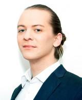 Teknologen Håkan Lundstedt går en särskild ledarskapsutbildning för fackligt engagerade studenter. Ella-Miranda Vågbratt