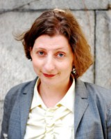 Anna Rogalska-Hedlund, jurist på Centrum för rättvisa