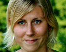 Karin Lundgren-Kownacki, doktorand vid Lunds Tekniska högskola. Foto: Privat.