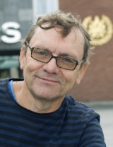 Sven Engström.