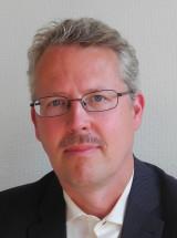 Erik J Olsson. Foto: Nina Olsson