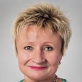 Christina Jonsson, enhetschef Arbetsmiljöverket. Foto: Arbetsmiljöverket.