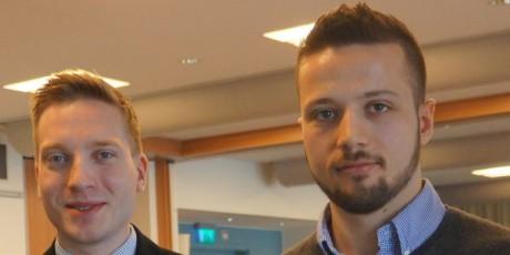 Fredrik Brosser o Emil Milh Lilla Pol 2015-beskuren