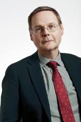 Johan Sterte, rektor vid Luleå tekniska universitet Fotograf: Tomas Bergman