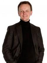 Jan Gulliksen, professor vid KTH och ordförande i Digitaliseringskommissionen. Pressbild