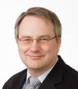 Ulf Bengtsson, förbundsordförande, Sveriges Ingenjörer. Pressbild