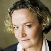 Helena Edman. Pressbild
