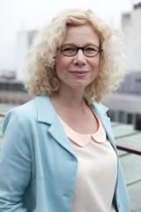 Agneta Bern, jurist på Sveriges Ingenjörer. Pressbild