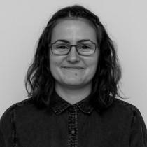 Sandra Grosz, projektledare IGEday. Foto: Moa Bäck
