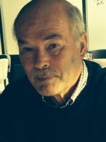 Fito: JG. Henk Jaakkes yrkesliv blev mer internationellt än han trodde när han som 23-åring for till Sverige med en lastbåt.