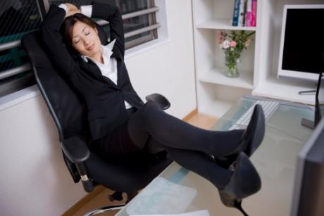 Foto: Top Photo Corporation. Det uppkopplade livet blir lättare om du sover bra.