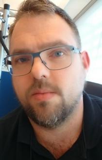 Martin Skogh