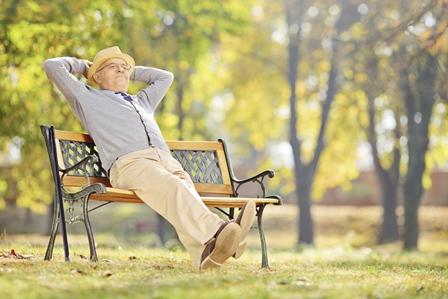 Dina livsval och din levnadsvanor påverkar hur din ekonomi blir som pensionär. FOTO: Ljupco/Thinkstock