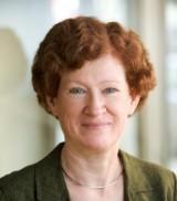 Lena Emanuelsson, ordförande Saco-S. Foto: Olof Holdar