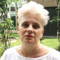 Lotta Ljungqvist, projektledare på Sveriges Ingenjörer