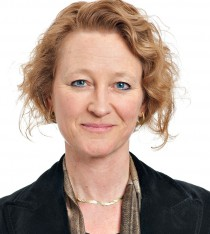 Ulrika Dellby