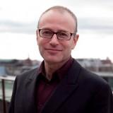 Johan Sittenfeld, utredare på Sveriges Ingenjörer och sekreterare i Polhemspriskommittén.