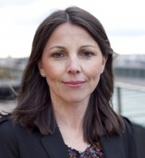 Natasha Kavalic. Pressbild