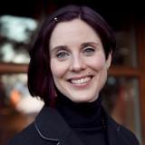 Ulrika Lindstrand. Foto: Sveriges Ingenjörer/pressbild